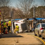 Commercial Vehicle Accident